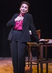 Carolyn Mignini as Maria Callas in Master Class