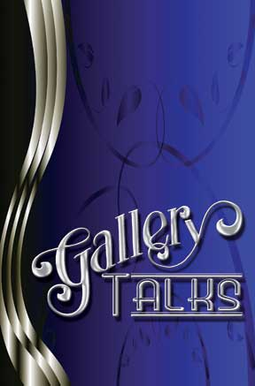 GalleryTalks