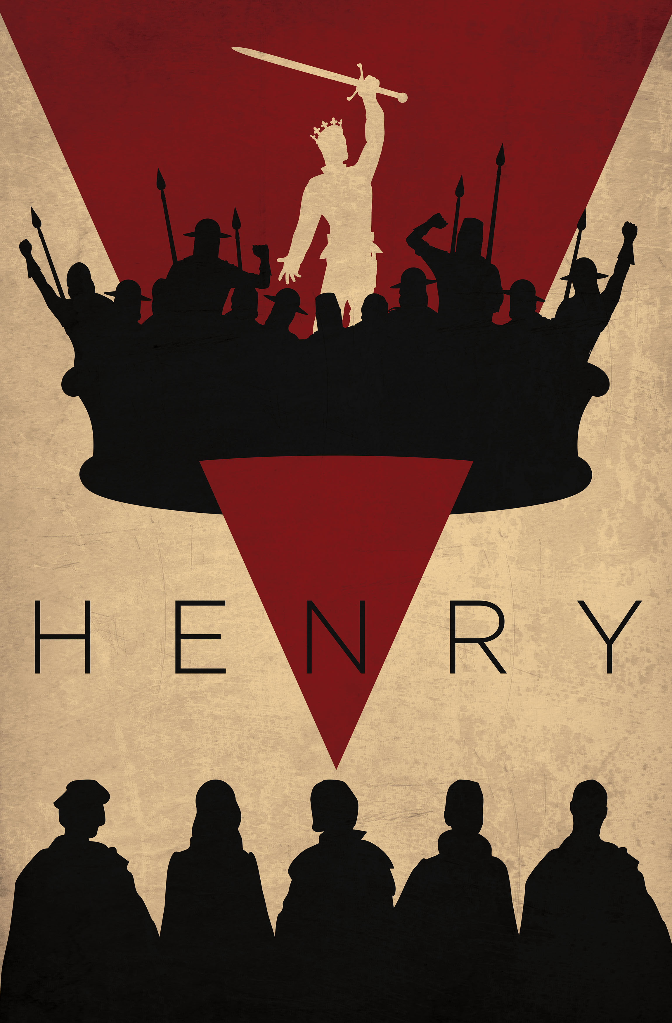 henry v Henry v literature essays are academic essays for citation these papers were written primarily by students and provide critical analysis of henry v.