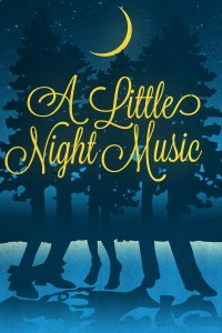 little night music postcard 2