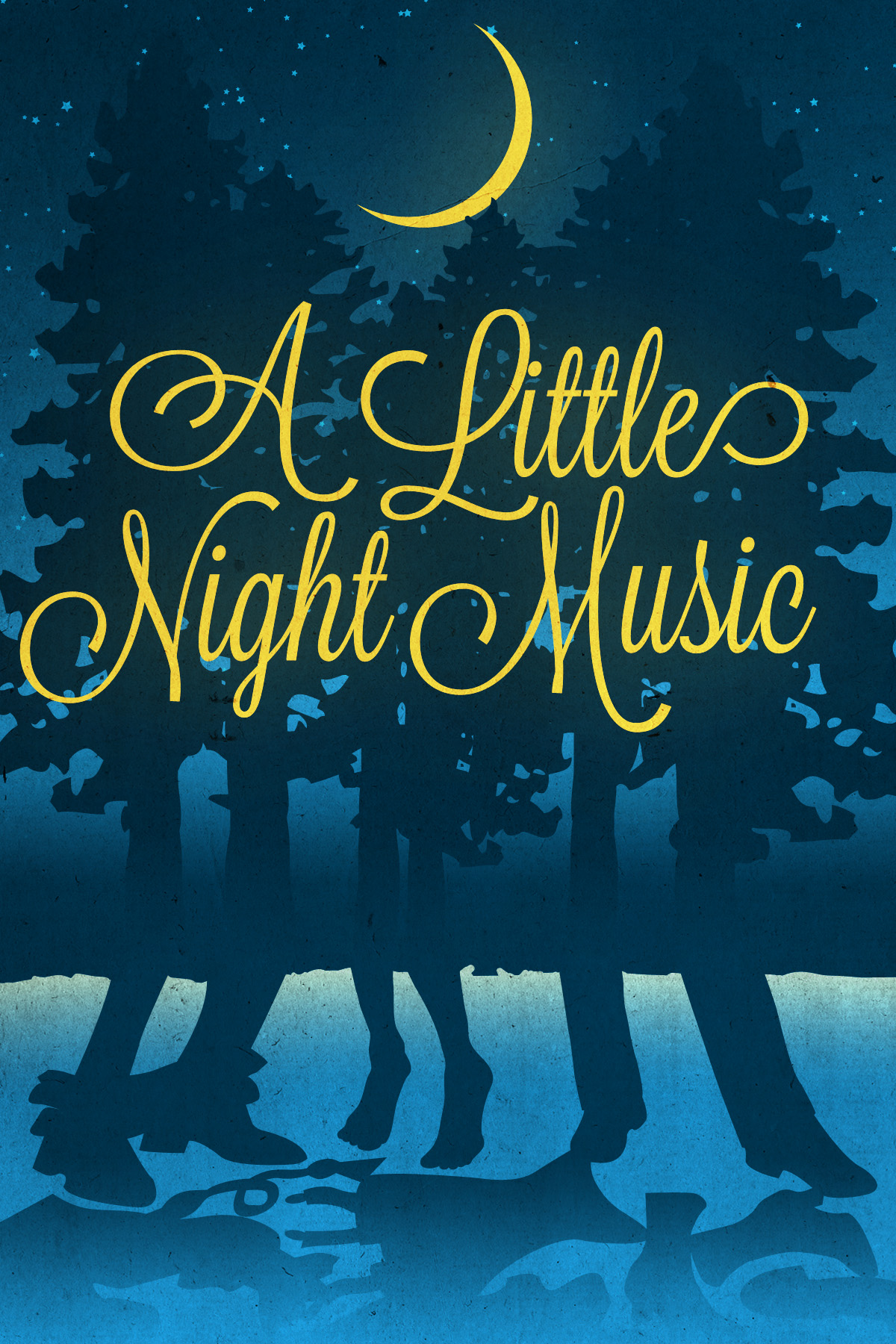 Little Night Music   The Gallery Players