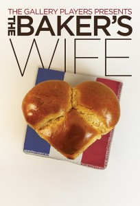 Baker's Wife