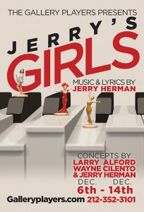Jerry's Girls @ Gallery Players | New York | United States