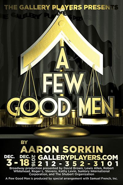 few good men comp