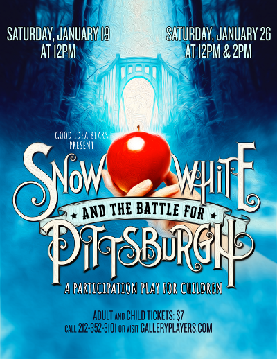 Snow White and the Battle for Pittsburgh
