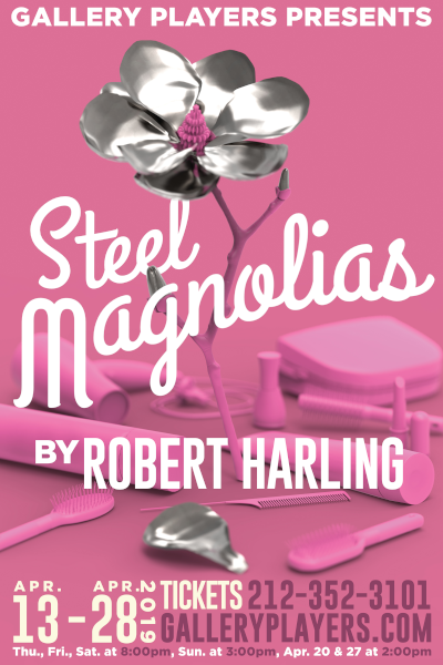 Steel Magnolias Auditions