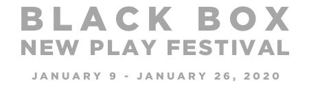 Black Box New Play Festival