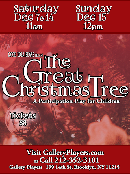 The Great Christmas Tree